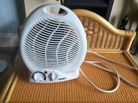 Electric Fan - Cools and Heats