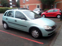 Good old little corsa for sale