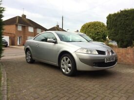 FSH, MOT, Tax ,6 CD changer, Alloys inc spare, Only 59000 miles, Great condition