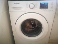 Samsung ecobubble 7kg washing machine