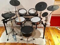 Roland TD-30SE (upgraded to KV standard) Electronic Drum Kit