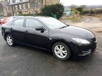 Mazda6 TS, 2litre petrol