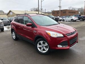 2013 Ford Escape SE | Keyless Entry | Navigation | Dual-Zone Cli
