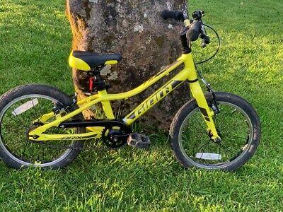 Fantastic Child's First Bike