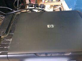 HP Printer Used Twice
