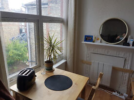 CROUCH END N8 BEDSIT FULLY FURNISHED