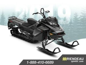 2019 Ski-Doo Summit X 165 850 E-TEC Demarreur ETEC SHOT