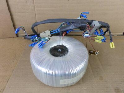 Toroid Zm843354 Transformer Coil