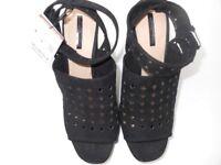 Size 7 Zara Shoes – Brand New