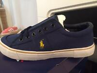Ralph lauren pumps trainers all sizes can deliver local or post at cost boxed