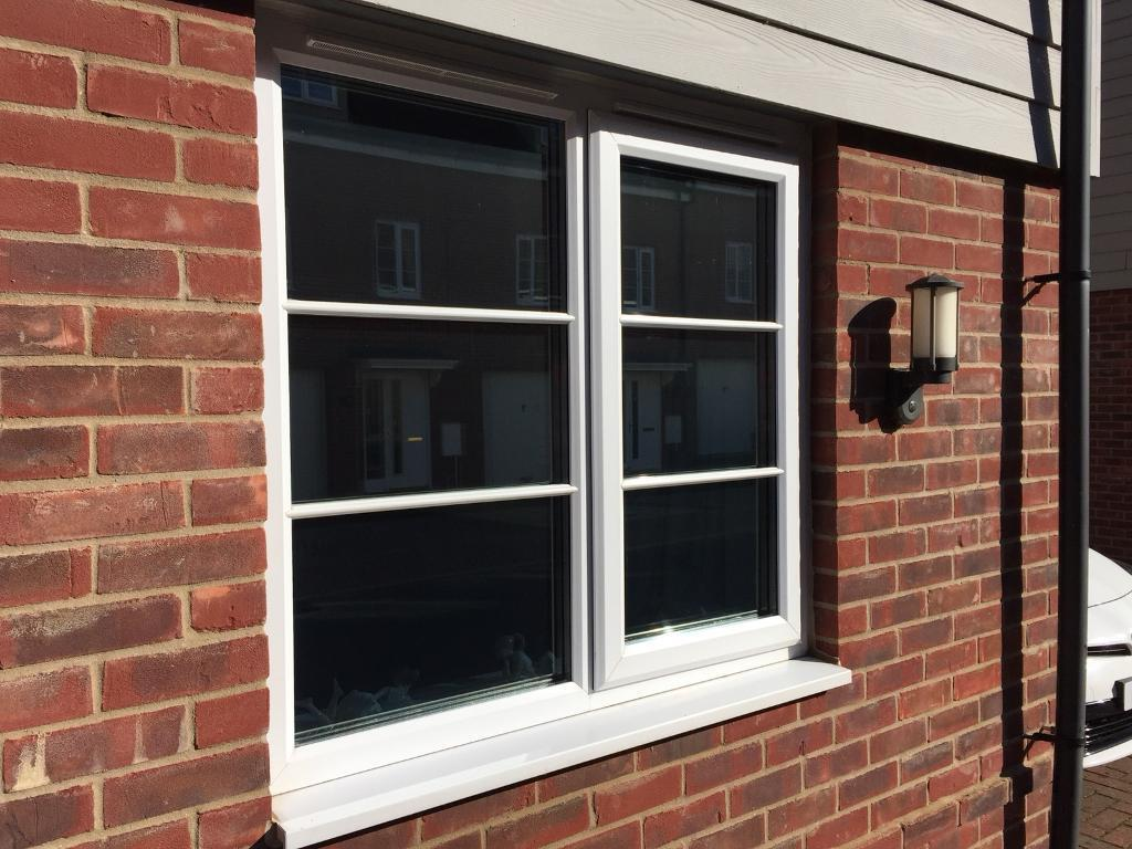Local reliable, traditional window cleaner