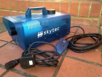 Skytec 700w Smoke Fog Effect Machine