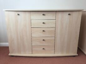 Living/Dining Cabinet