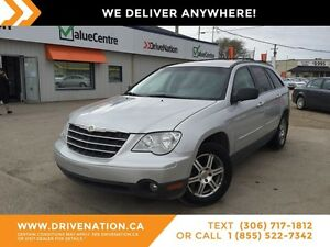 2008 Chrysler Pacifica Touring 7 PASSENGER! AWD! LEATHER