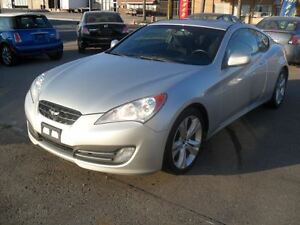 2010 Hyundai Genesis Coupe 2.0T Certified&E-tested, Financing is
