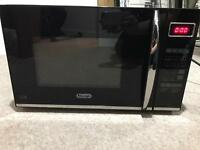 Delonghi Combination Microwave