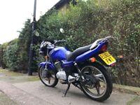 Suzuki EN125-2 125ccm 2005