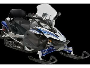 2018 yamaha  RS VENTURE TF 0% Interest for 72 Months OAC