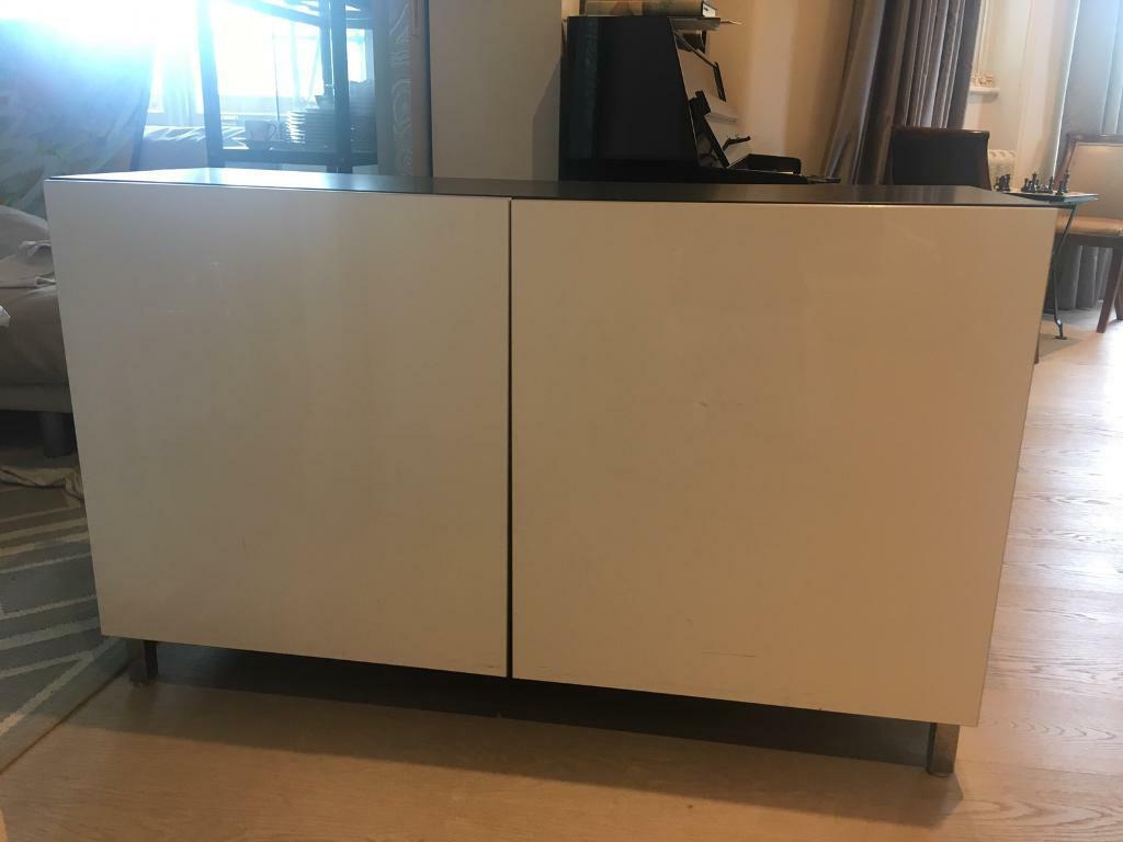 Free Ikea Besta Sideboard In Kensington In West End