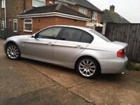 BMW 318D SE 2.0