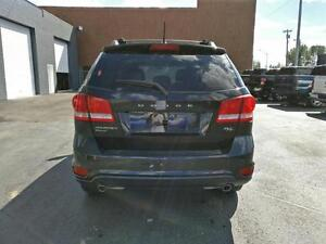 2013 Dodge Journey '' WE FINANCE EVERYONE'' Edmonton Edmonton Area image 7