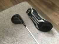 Lefthanded 3 wood