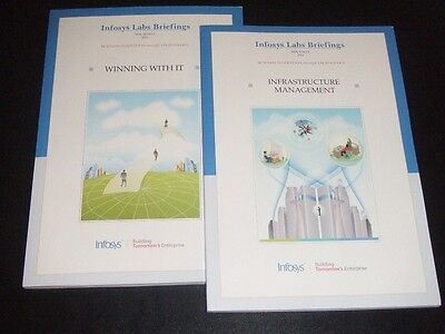 Infosys Labs Briefings Vol 9 Infrastructure Management   Vol 10 Winning With It