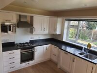 Full Kitchen Set in good condition with quality kitchen appliances