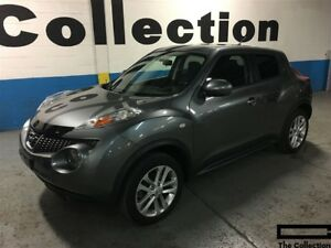 2012 Nissan Juke SL AWD  Sunroof / Blue-tooth / Aloy's