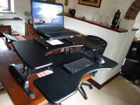 VARIDESK stand up desk