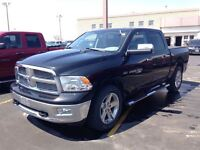 2011 Ram 1500 Big Horn - $95/WEEK - WINDSORCHRYSLER.COM