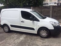 2009 Citroen berlingo front end panels