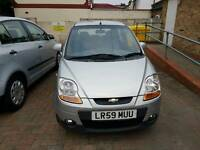 CHEVROLET MATIZ 0.8 PETROL AUTOMATIC QUICK SALE
