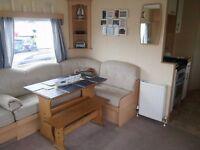 Caravan Holiday Hire-Trecco Bay
