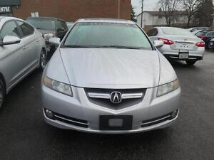 2007 Acura TL Cambridge Kitchener Area image 2