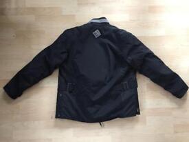 Tucano urbano motorcycle jacket L