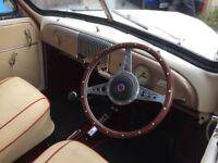 Morris Minor 1951 for sale.