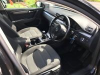 Dec 2010 VW Passat 1.6 SE TDI **£30 Tax**Finance available**