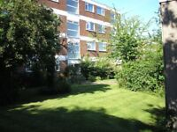 Spacious furnished first floor two double bedroom flat close to Ealing Broadway