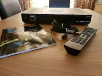 Icecrypt freeview hd tv recorder