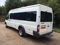 CHEAP MINIBUS & COACH HIRE LONDON 30% off with driver