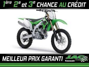 2019 Kawasaki KX450F Défiez nos prix