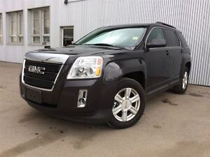 2014 GMC Terrain SLE, REAR VIEW CAM, BLUETOOTH, HEATED SEATS.