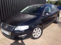 2008 Volkswagen Passat 2.0 TDI SE 4dr Diesel 2 Keys, Service History, Finance Available May PX