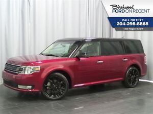 2016 Ford Flex SEL AWD *Leather/Nav/Skyroof*