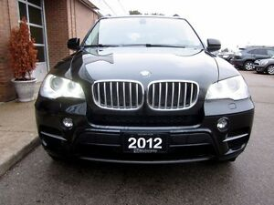 2012 BMW X5 35D BMW Warranty till Oct/2018 Exec/Tech pkg.