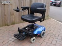 Careco Power Chair ( excellant Condition with new batteries)