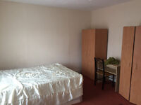 A very big master bedroom to rent at plaistow