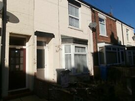 Large 2 bedroom family home to let in Durham Villas off Middlesburg street Hull
