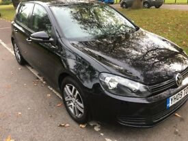 GOLF SE 2.0 TDI FOR SALE
